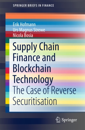 Supply Chain Finance and Blockchain Technology