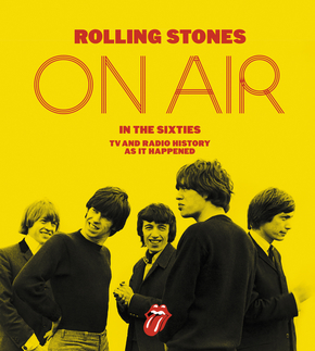 Rolling Stones On Air in the Sixties