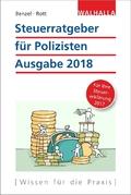 Steuerratgeber für Polizisten