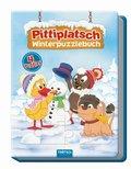 Pittiplatsch, Winterpuzzlebuch