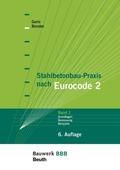 Stahlbetonbau-Praxis nach Eurocode 2: Grundlagen, Bemessung, Beispiele; .1