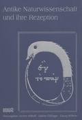 AKAN - Antike Naturwissenschaft und ihre Rezeption (Band XXVII)