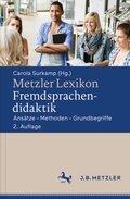 Metzler Lexikon Fremdsprachendidaktik