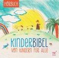Kinderbibel, 2 Audio-CDs