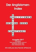 Der Anglizismen-Index 2017