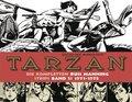Tarzan: Die kompletten Russ Manning Strips - Bd.5
