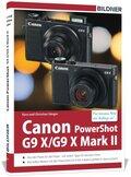 Canon PowerShot G9 X/G9 X Mark II