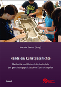 Hands on: Kunstgeschichte