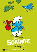 Die Schlümpfe (Kompaktausgabe) - .2