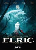 Elric - Der weiße Wolf - Bd.3