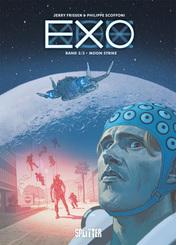 EXO - Moon Strike