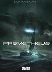 Prometheus - Das Dorf