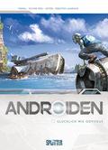 Androiden - Glücklich wie Odysseus