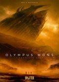 Olympus Mons - Anomalie Eins