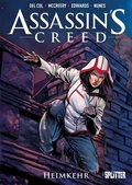 Assassin's Creed - Heimkehr, limitierte Variant Edition