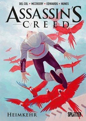 Assassin's Creed - Heimkehr