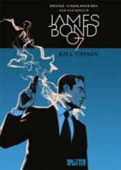 James Bond 007 - Kill Chain (reguläre Edition)