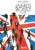 James Bond 007 - Black Box (reguläre Edition)