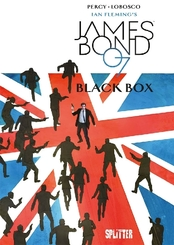 James Bond 007 - Black Box (reguläre Edition)