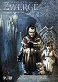 Die Saga der Zwerge - Derdhr von der Talion