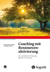 Coaching mit Ressourcenaktivierung, m. CD-ROM