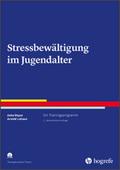Stressbewältigung im Jugendalter, m. CD-ROM