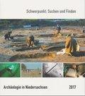 Archäologie in Niedersachsen - Bd.20/2017