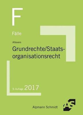 Fälle Grundrechte / Staatsorganisationsrecht