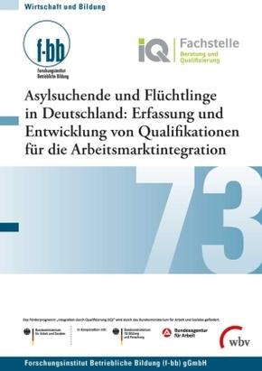 Asylsuchende und Flüchtlinge in Deutschland