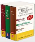 Die Großen Bestimmungsklassiker, 3 Bde.