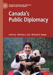 Canada's Public Diplomacy