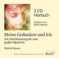 Meine Gedanken und Ich, 2 Audio-CDs