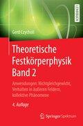Theoretische Festkörperphysik Band 2