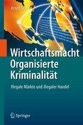 Wirtschaftsmacht Organisierte Kriminalität