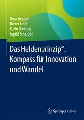 Das Heldenprinzip®: Kompass für Innovation und Wandel