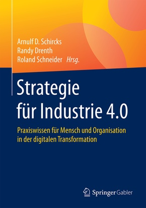 Strategie für Industrie 4.0