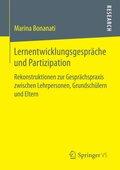 Lernentwicklungsgespräche und Partizipation