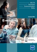 E-mailing B1-B2, Coursebook with Audio-CD
