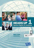 Heads up 1 A2-B1, Student's Book with 2 Audio-CDs