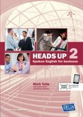 Heads up 2 B1-B2, Student's Book with 2 Audio-CDs