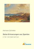 Reise-Erinnerungen aus Spanien