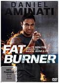 Daniel Aminati - Fatburner, 1 DVD (Re-relase)
