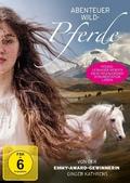 Abenteuer Wild-Pferde, 1 DVD