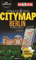 High 5 Edition Interactive Mobile Citymap Berlin