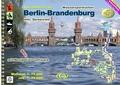 Jübermann TourenAtlas Wasserwandern: Berlin - Brandenburg; Nr.5