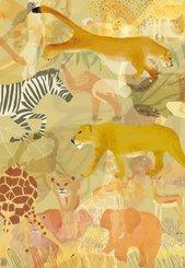 ErlebnisWelt Natur - Safari