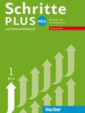 Schritte plus Neu - Deutsch als Zweitsprache, Ausgabe Österreich: A1.1 - Lehrerhandbuch; Bd.1