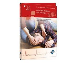 Das Notfallhandbuch zum Aushängen