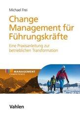 Change Management für Führungskräfte
