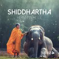 Siddhartha, MP3-CD
